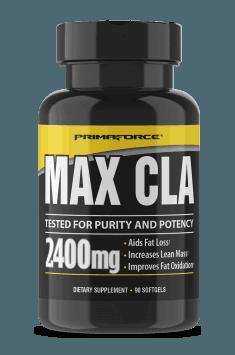 Max CLA